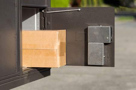 Sind Paketkästen in Mietshäusern erlaubt