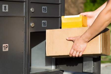 Verkehrssicherungspflicht bei Paketkästen